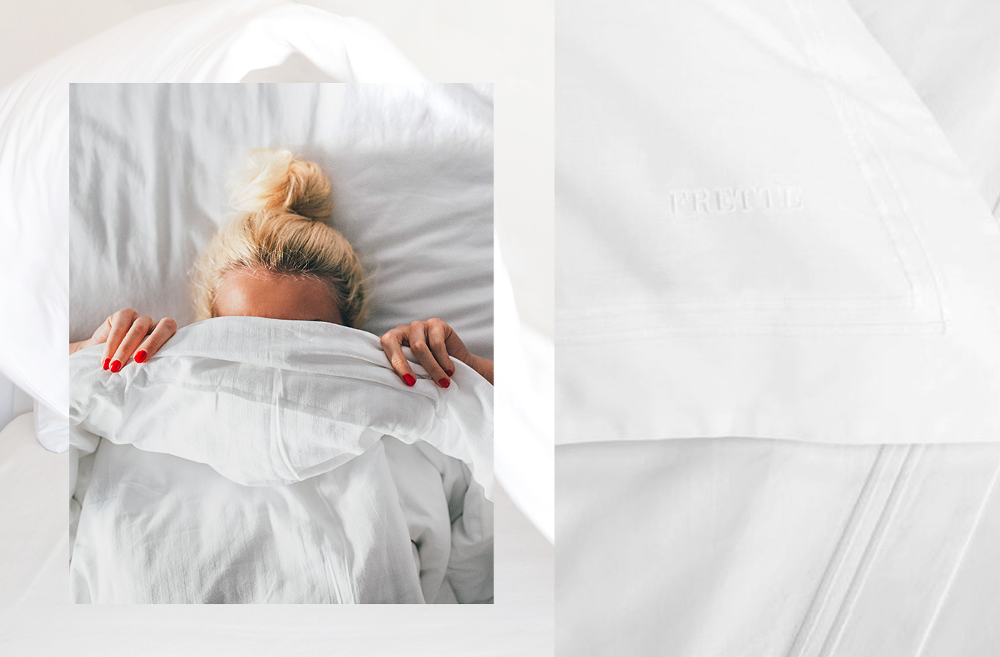 Thumbnail for The Sheets at the Most Luxurious Hotel in the World Can Live on Your Bed