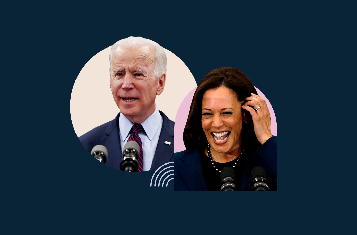 Thumbnail for Kamala Harris Is Making History—Here's How Her Views and Policies Affect Your Well-Being