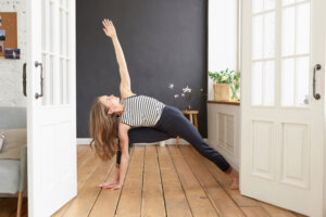 8 Dreamy Hip Opening Exercises To Unlock Even the Tightest Joints