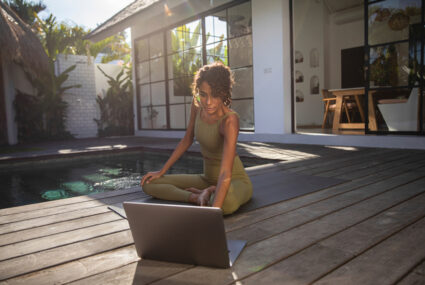 14 New Digital Fitness Platforms To Reinvigorate Your Home Workouts