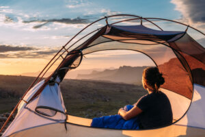 The 5 Golden Rules of Camping To Protect the Great Outdoors