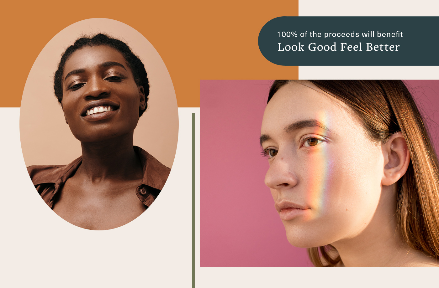 Thumbnail for Well+Good TALKS: How 2020 Has Completely Changed the Way We Think About Beauty