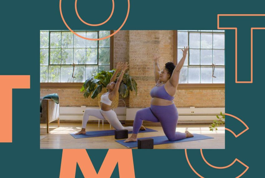 Move Through This 15-Minute Morning Yoga Class While Your Coffee Is Brewing