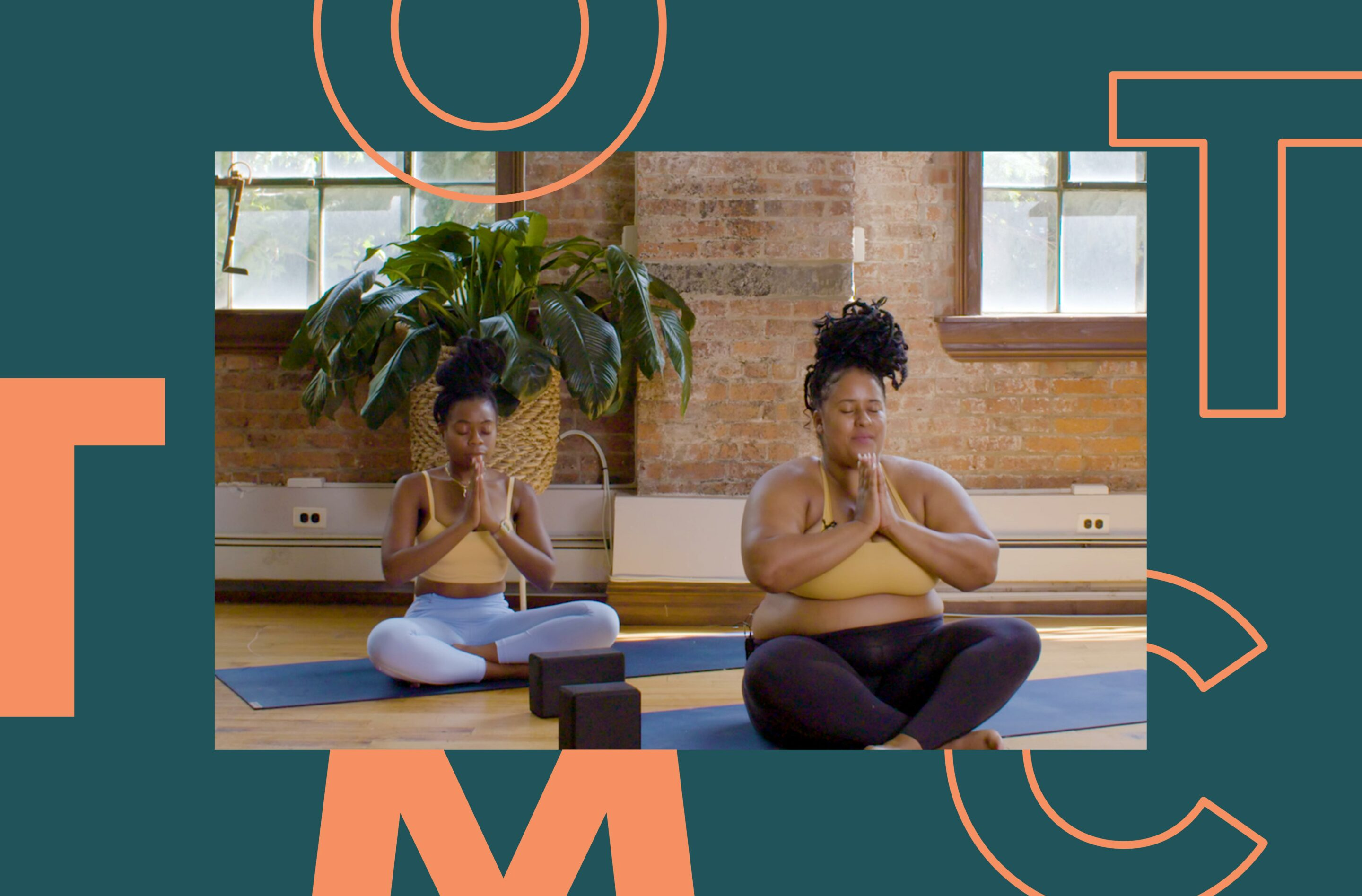 Thumbnail for Unwind Your Body and Mind in This Chill Pill of a 20-Minute Yoga Class