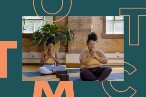 Unwind Your Body and Mind in This Chill Pill of a 20-Minute Yoga Class