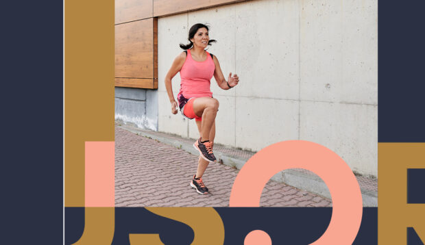 Ready To Run? Sign Up To Train for a Virtual 5K or 10K With Us This Fall