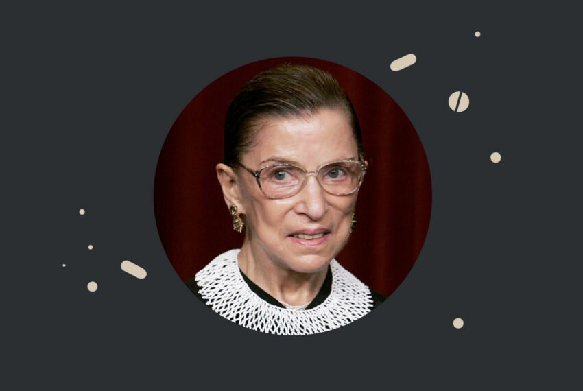 Ruth Bader Ginsburg's Death Sparked a Scramble for Contraception—Here's How Her Legacy Impacts Future Access
