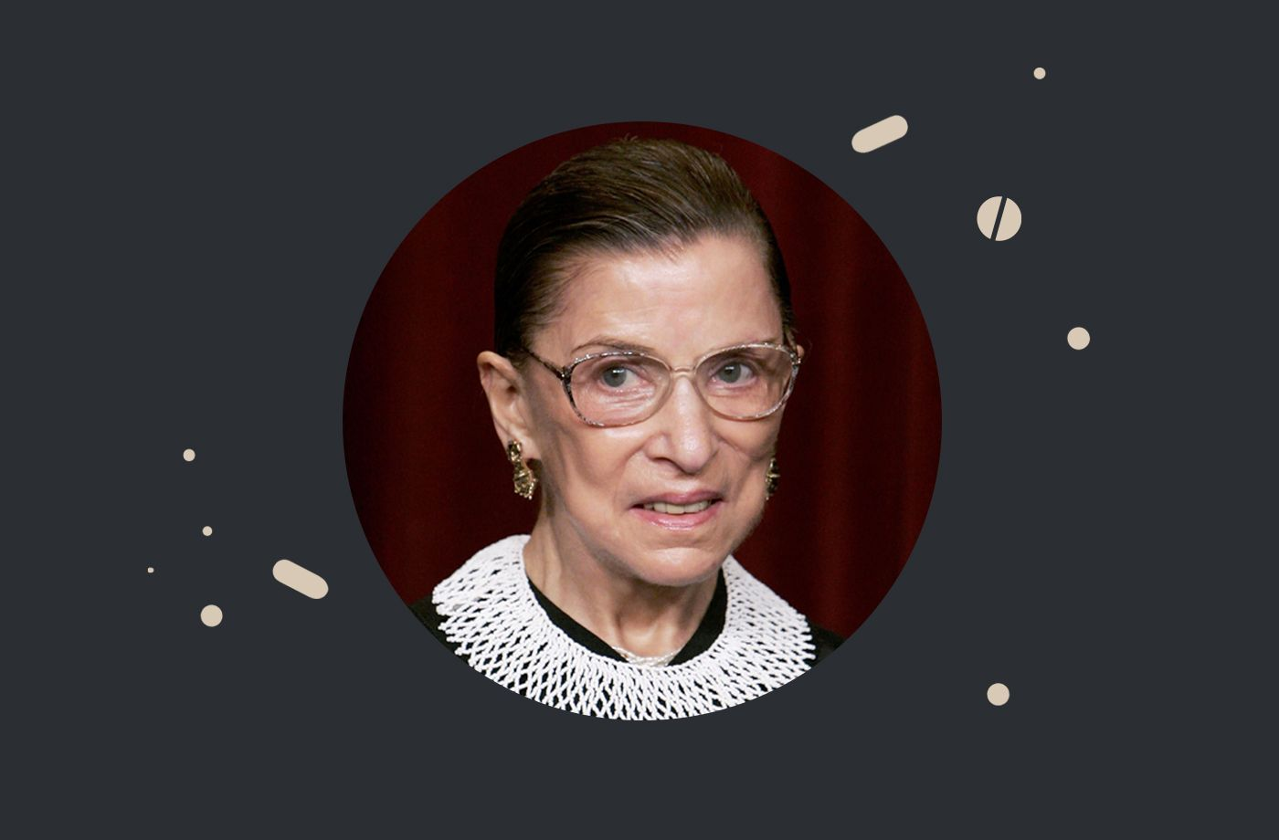 Thumbnail for Ruth Bader Ginsburg's Death Sparked a Scramble for Contraception—Here's How Her Legacy Impacts Future Access