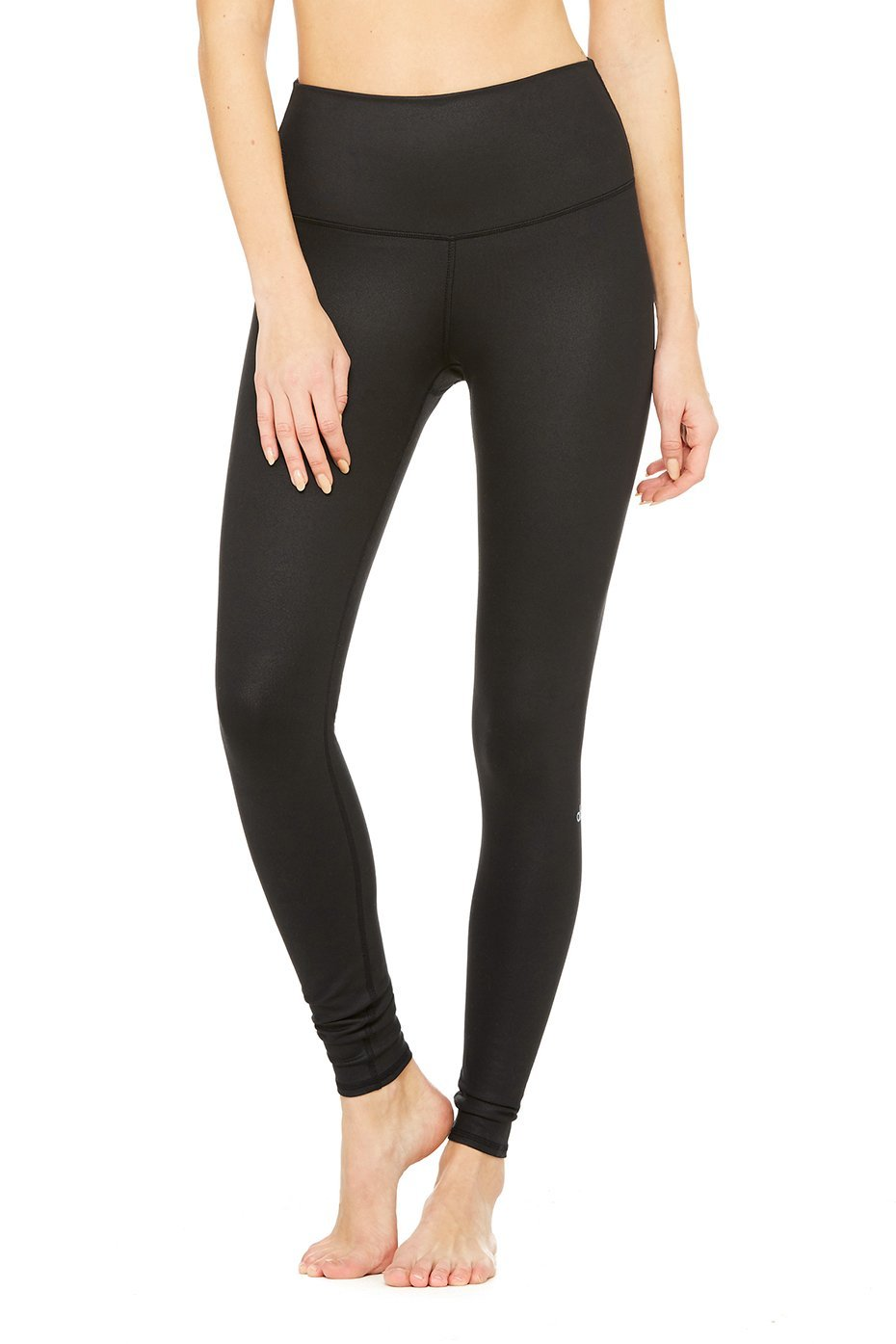 Alo Yoga Black Leggings