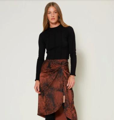 Current Air Tie Dye Skirt