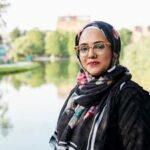Bisma Anwar, LMHC