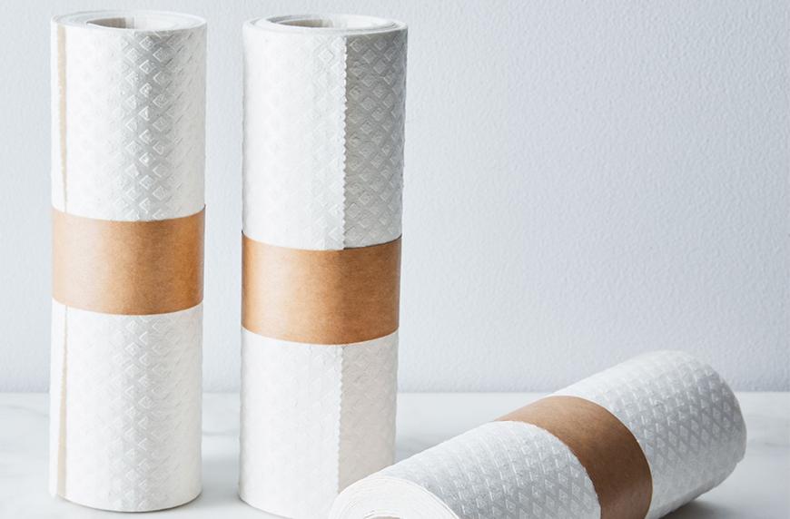 Food 52 Reusable Paper Towel Roll