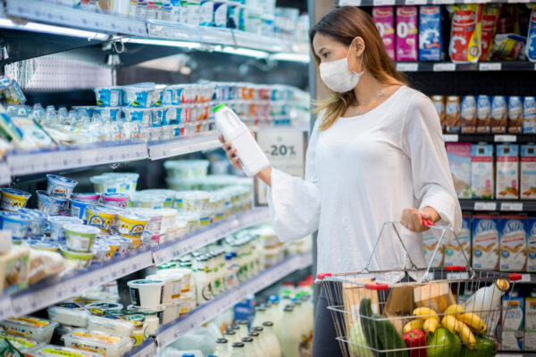 How One Small Change to Packaged Foods Could Make Healthy Eating Easier