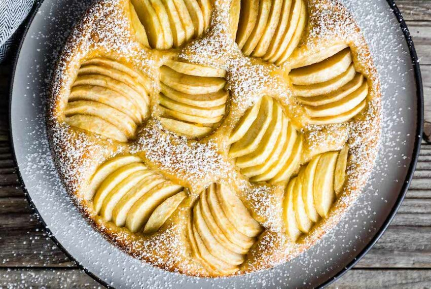 8 Delicious Gluten-Free Apple Desserts That Are as Easy as Pie To Make
