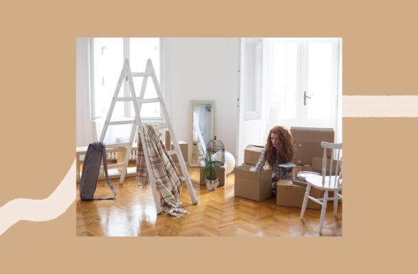 How To Clean Out a Loved One's House After They Pass and Make Space for...