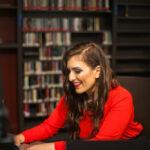 Christie Kederian, EdD, LMFT