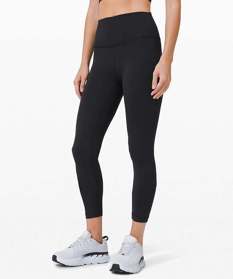 Lululemon Black Legging