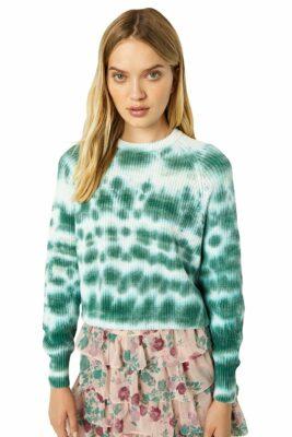 Misa Tie Dye Sweater