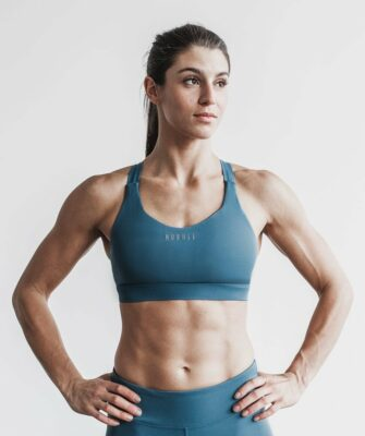 Nobull Pace Sports Bra
