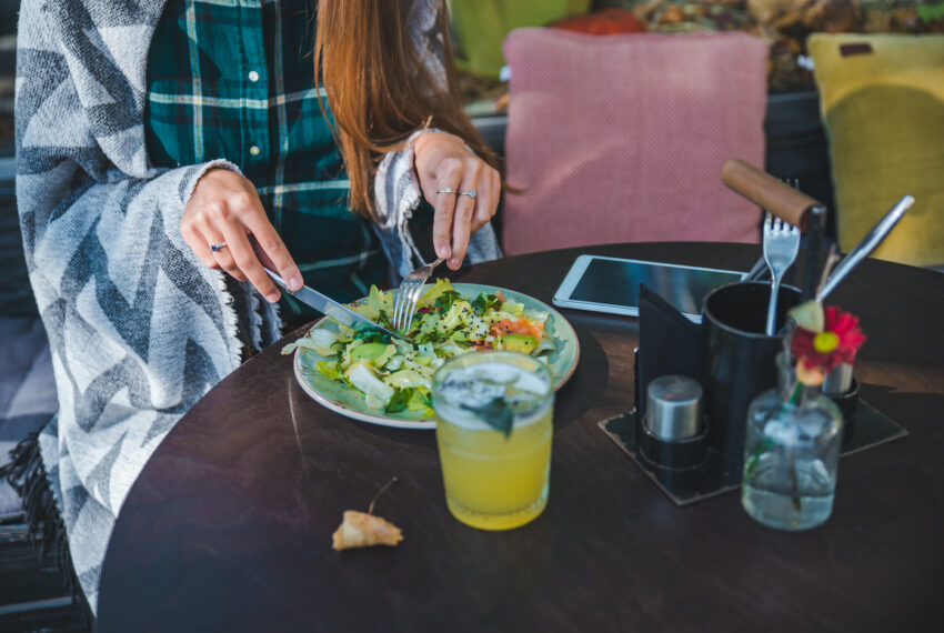 Outdoor Dining Has Been the Saving Grace for Many Restaurants During COVID-19—What Will Happen This Winter?