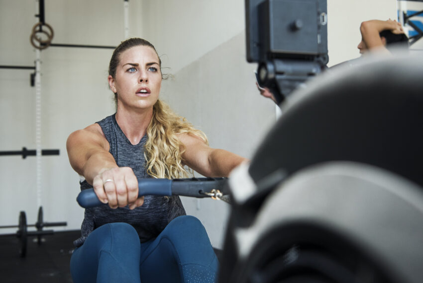 Rowing vs. Running: Which One Gives You the Best Workout?