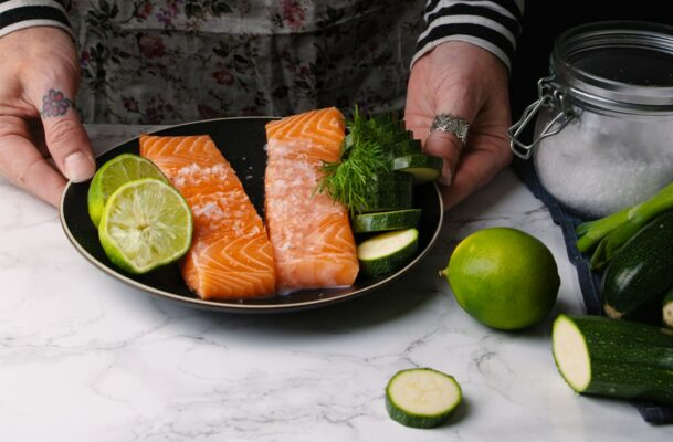 Why Eating Enough Protein Is Key to Healthy Aging