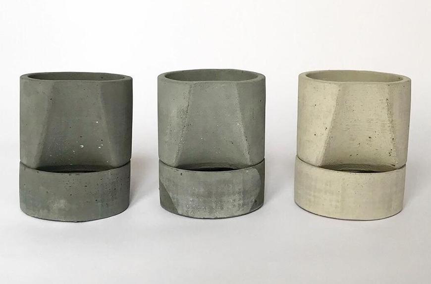 self-watering pots