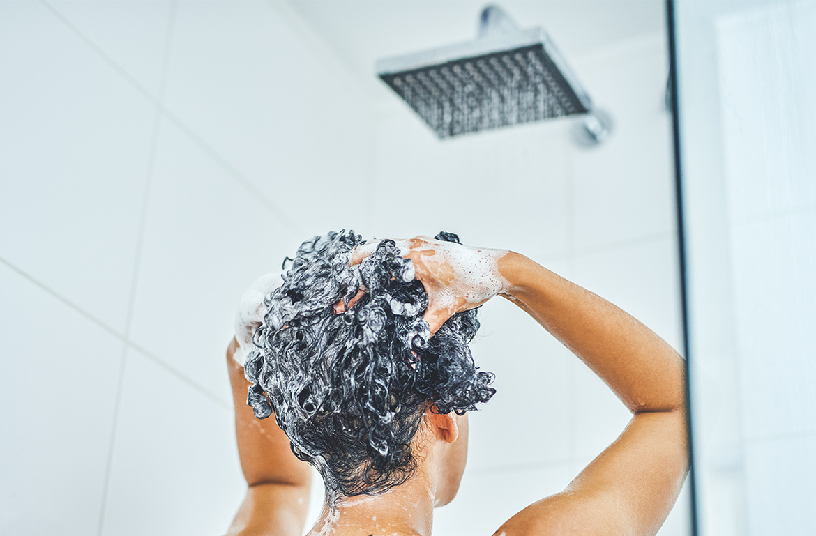 Thumbnail for Pre-Shampoo Treatments To Help You Get the Most Out of Your Next Wash Day
