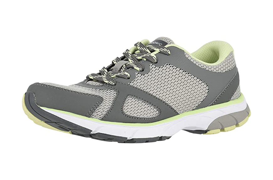 best running shoes for knees and hips