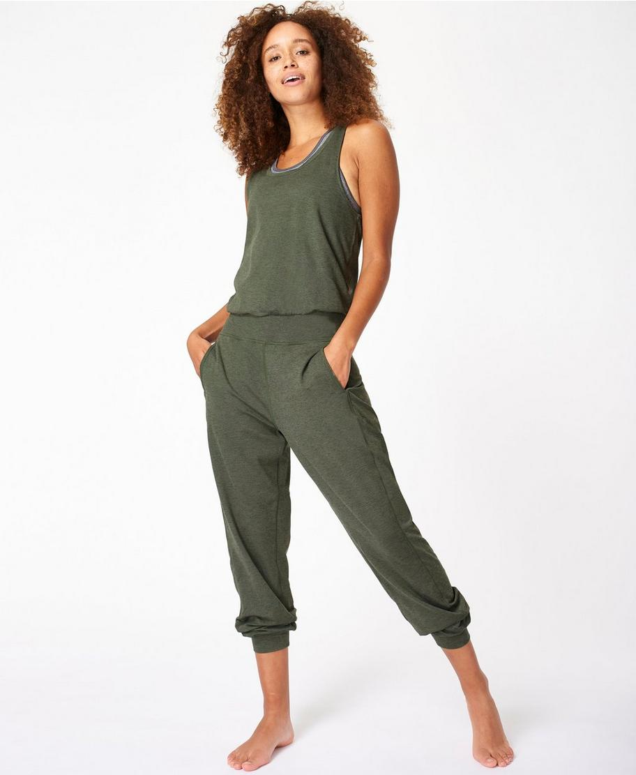 Sweaty Betty Adult Onesie