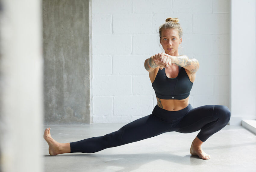 I'm a Longtime Fitness Editor and These Are the Absolute Best Black Leggings—Period