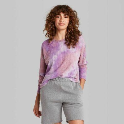Wild Fable Tie Dye Shirt