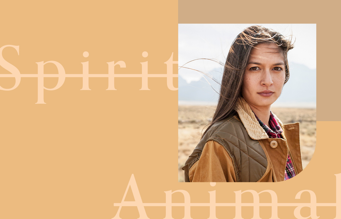 Thumbnail for The Term 'Spirit Animal' Is Cultural Appropriation That's Harmful to Indigenous Peoples—Here's Why You  Should Strike It From Your Vocabulary