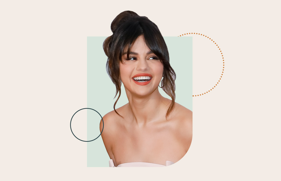 Thumbnail for Selena Gomez's Rare Beauty Is Pushing for Real Change—Here's How