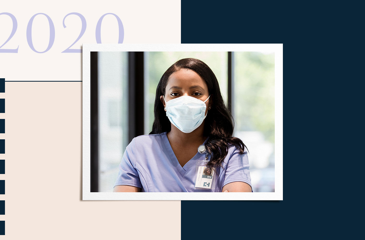 Thumbnail for I'm a Nurse—And This Is How the Election Will Impact My Life