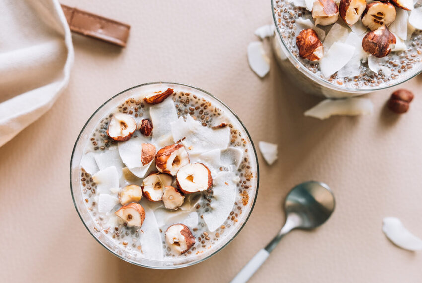 How To Use Chia Seeds in Different Dishes—Beyond Just Your Basic Pudding
