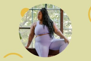 My Yoga Practice Has Improved My Confidence—Here Are 4 Ways It Can Do the Same for You