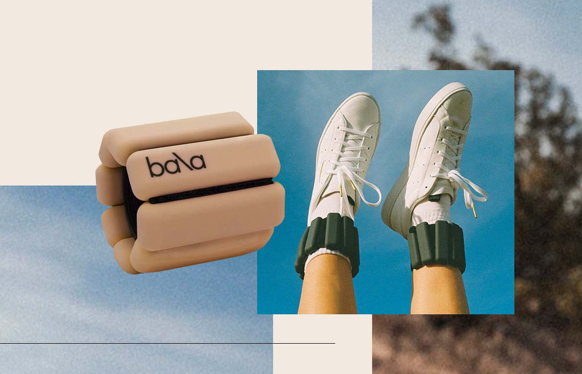 Thumbnail for Bala Bangles Are *Finally* Back in Stock