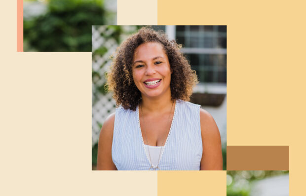 Meet the Latinx Dietitian Fighting to Make Space for Her Community in the Nutrition World