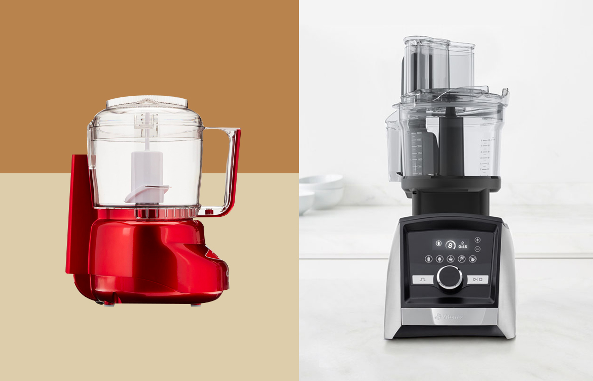 Thumbnail for These Are the Food Processors That Chefs Love—And One Is Under $50