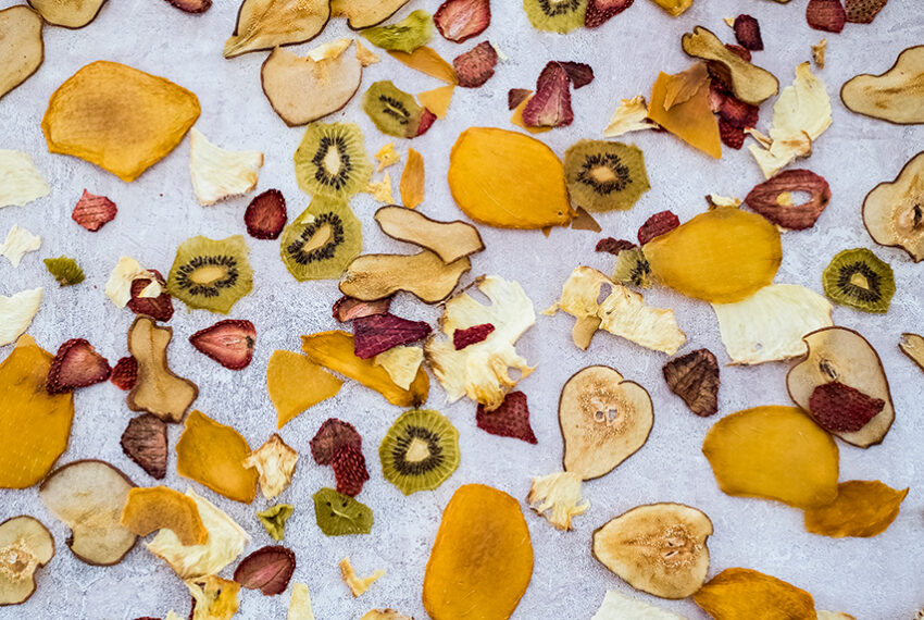 How To Dehydrate Food at Home—And 8 Easy Recipes for Healthy Snacks