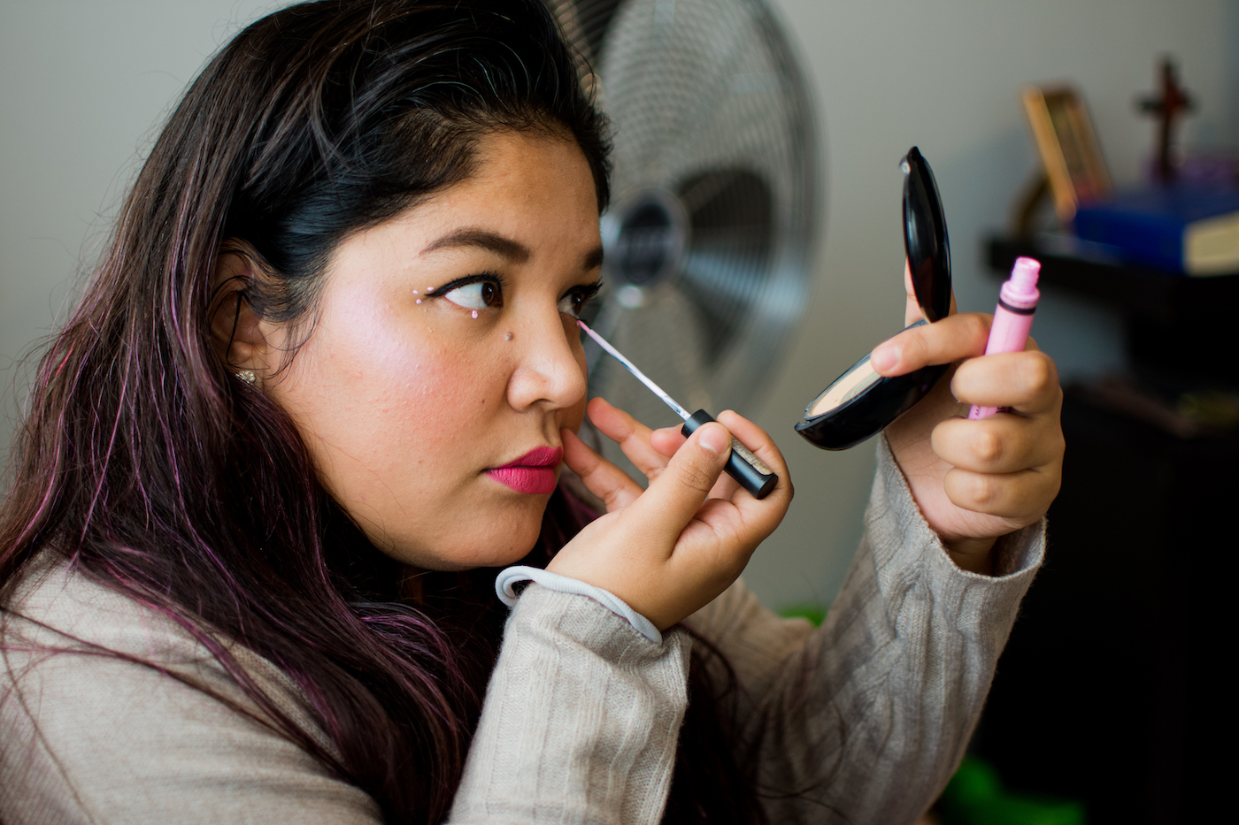 Thumbnail for Eyeliner or Mascara: How To Choose The Right One For You