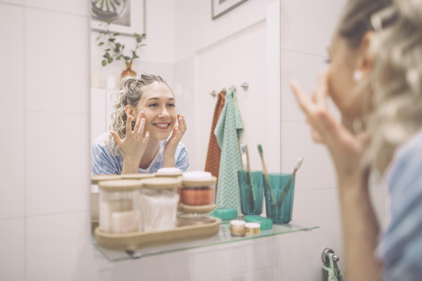Thumbnail for The One Skin-Care Product a Derm Is Begging You To Ditch Between Now and January