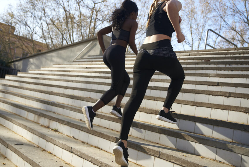 I'm a Fitness Editor, and These Are the Best Black Leggings for Every Occasion