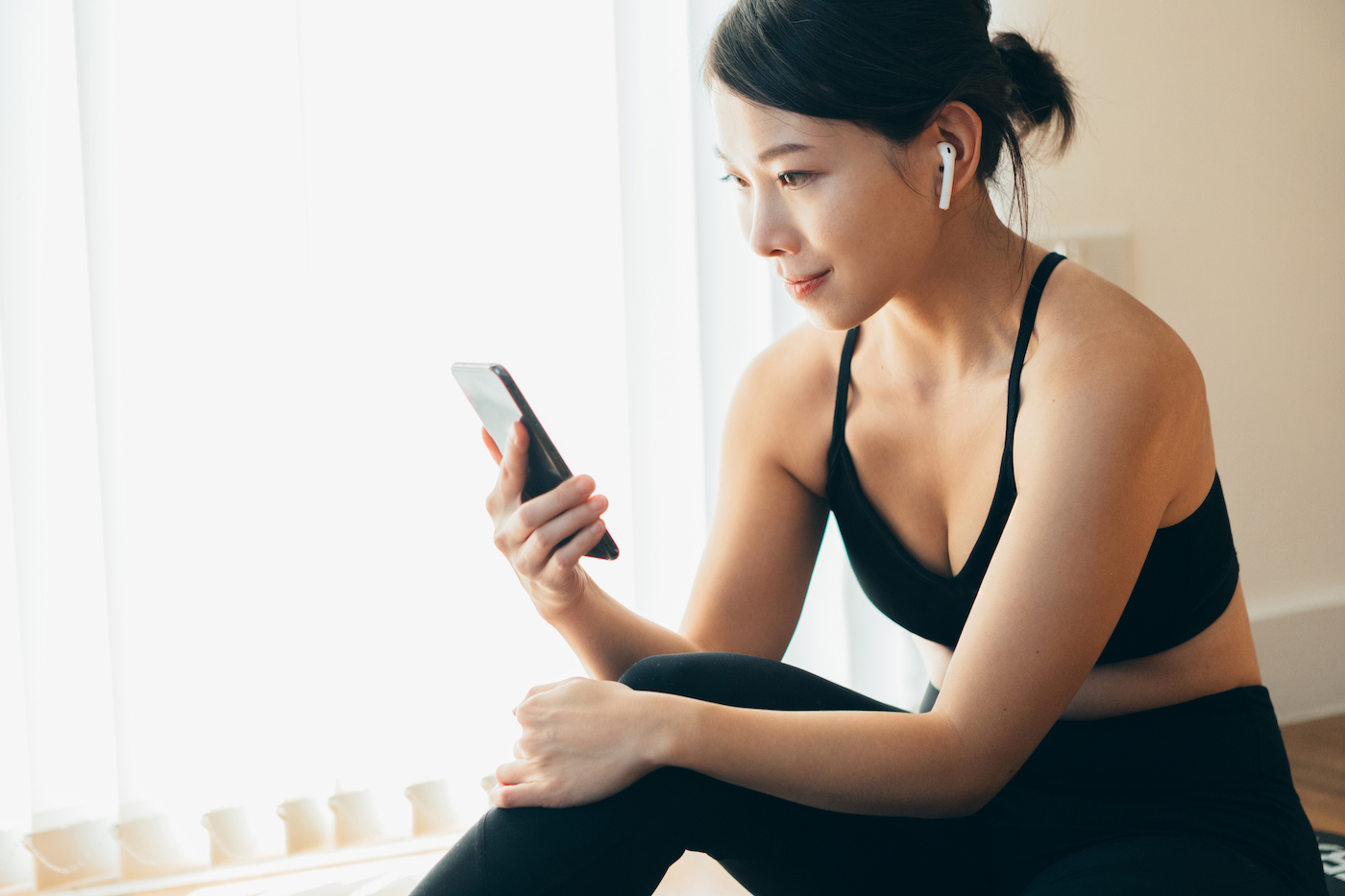 Thumbnail for Equinox's Variis App Is Making the Best of Boutique Fitness Accessible to All