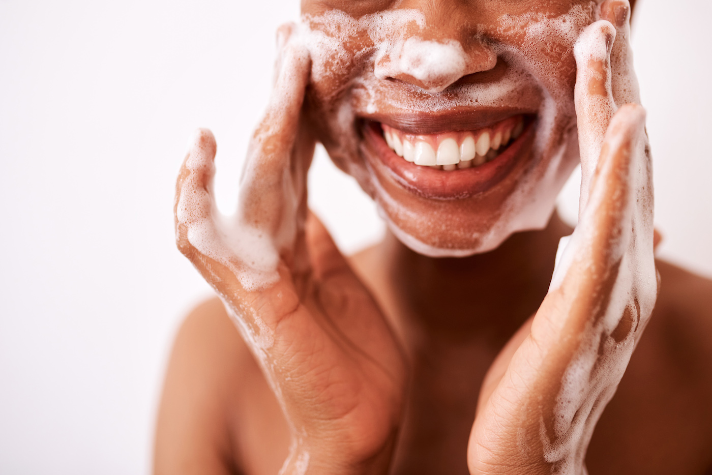 How To Use African Black Soap To Treat Your Most Frustrating Skin Woes