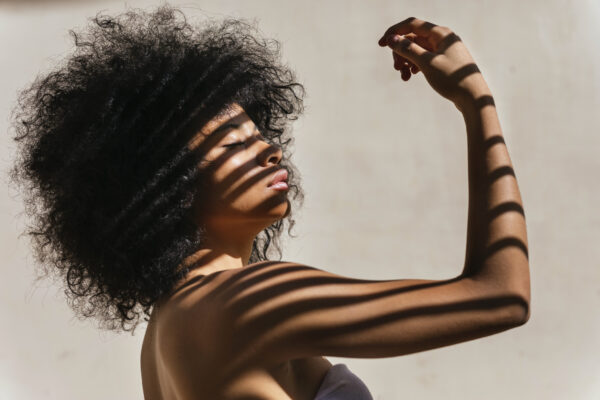 How the Pandemic Has Turned Beauty Into a Tool for Self Empowerment