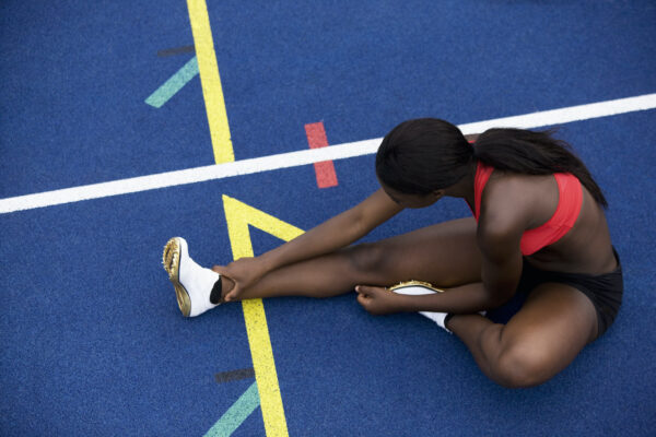 The One Mistake a Stretching Expert Is Begging Runners and Walkers Not To Make