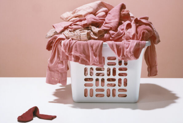 The One Laundry Product That Saved Me Thousands of Dollars on Dry Cleaning Is On Sale Today
