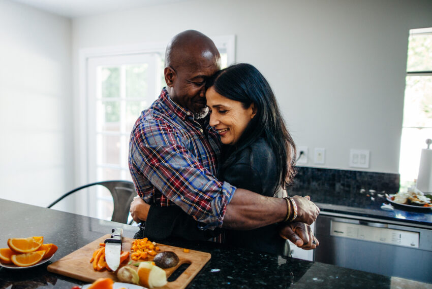 6 Ways To Bring Sexy New Relationship Energy Into Your Long-Term Partnership